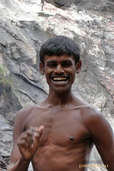 Счастливый человек