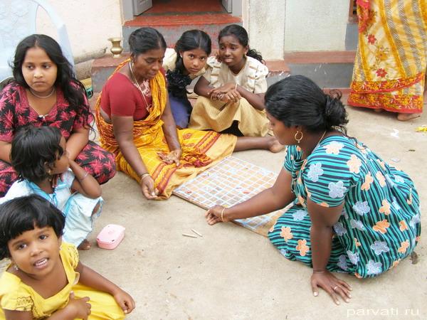 Индийские игры